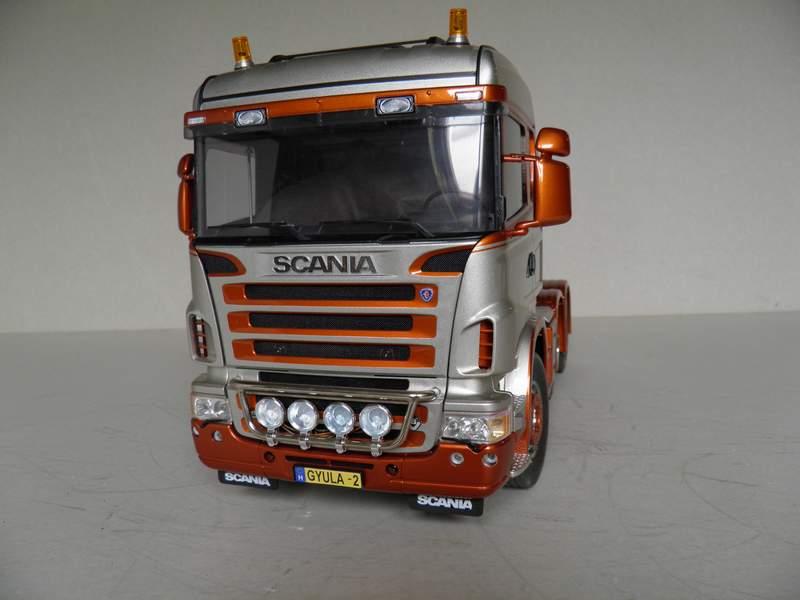 SANIA R540